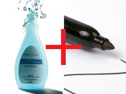 9 extraordinary uses for nail polish remover reader u0027s digest