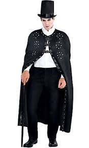 vampire costumes for men party city