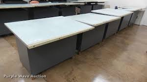 Drafting Table For Sale 5 Stacor Drafting Tables Item Dr9700 Sold August 8 Go