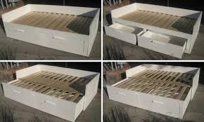 brimnes daybed mattress size best mattress decoration