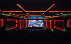 mclaren technologies home theater best looking home cinema accessories making your gadgets