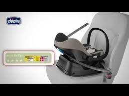 fixer siege auto siège auto trio living smart de chicco installation
