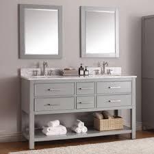 Open Shelf Bathroom Vanities Bathroom Vanities Trends In 2016 Polaris Home Design