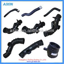 best toyota model best price and high quality car air intake clean pipe for toyota