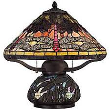 Quoizel Gotham Floor Lamp Quoizel Tiffany Table Lamps Lamps Plus