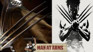 wolverine s claws x men wolverine claws the wolverine at arms