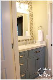 enchanting bathroom vanity with step stool and stool white