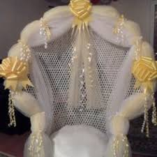 Decorating Chair For Baby Shower Decorated Wicker Baby Shower Chair By Vivian Lopez U2026 Pinteres U2026