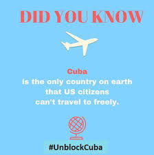 North Carolina can us citizens travel to cuba images Unblockcuba hashtag on twitter jpg