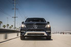 mercedes benz 2015 2015 mercedes benz ml400 4matic review first test motor trend