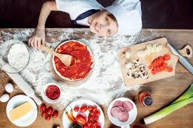 cuisiner avec des enfants cuisiner avec des enfants recettes faciles pour enfants dès 3 ans
