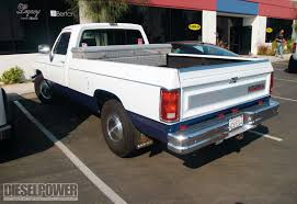 Dodge Ram 350 - 1989 to 1993 dodge ram power recipes dodge diesel trucks
