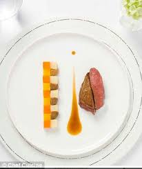 define haute cuisine femail tests the 140 machine promising to change the