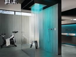 white modern shower design renovation modern shower design
