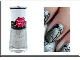 nabi crackle nail polish silver price review and buy in dubai