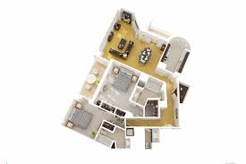 Residences Evelyn Floor Plan 2401 Pennsylvania Avenue Residences Apartminty