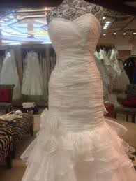 used maggie sottero wedding dress destiny size 6 get a designer