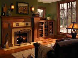 Best Arts  Crafts Movement Images On Pinterest Craftsman - Arts and craft bedroom furniture