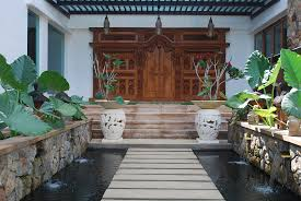 Balinese Style Bungalow In Kuala by New Balinese Home Design Best Ideas For You 11767