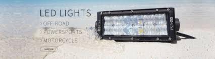 Best Led Offroad Light Bar by Oz