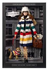 hudson bay s boots hudson s bay to launch limited edition wwd