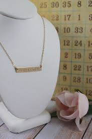 14k gold personalized necklace the nancy necklace 14k gold filled necklace personalized gold