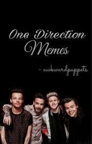 One Direction Memes - one direction memes likechanyeolla wattpad