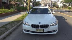bmw 2013 5 series price 2013 bmw 528i x drive in depth review start up exhaust