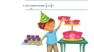 libro de matematicas 6 grado sep 2016 2017 matematicas de sexto 2 0 pags 16 17 18 19 y 20 2015 youtube