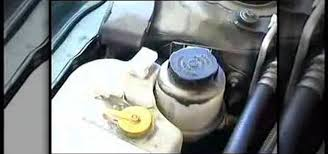 2005 nissan altima oil light reset how to check fluid levels in a nissan altima maintenance