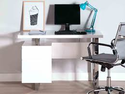 bureau angle bois intérieur de la maison grand bureau angle duangle blanc octavia