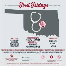 Ou Career Center Hsc First Fridays