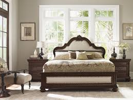 Eastern Accents Bedset Lexington Kilimanjaro Platform Customizable Bedroom Set U0026 Reviews