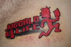 juggalo tattoos clown tattoos pictures arm tattoos with meaning