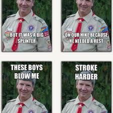 Boy Scout Memes - boy scouts of america 801 n washington st wilmington de phone