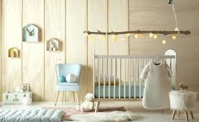 guirlande lumineuse pour chambre bébé guirlande lumineuse chambre enfant cool chambre enfant ide dco avec