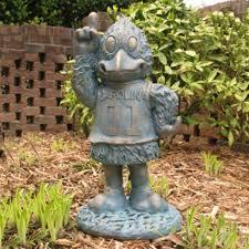 amazon com oxbay ncaa mascot garden statue sports fan grills