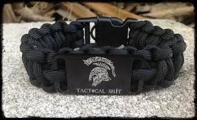 survival bracelet with buckle images 550 survival bracelet with removable handcuff key buckle jpg