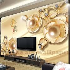 Modern Home Design Wallpaper Aliexpress Com Buy 3d Photo Wallpaper Modern Home Decor For