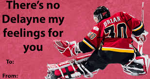 hockey valentines cards s day check out these women s hockey cards