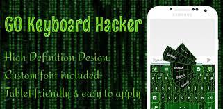 hacker keyboard apk jb gokeyboard theme bestthemes hacker 10 1 apk