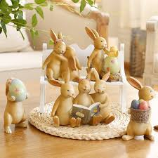 Easter Decorations Cheap by Popular Vintage Easter Decorations Buy Cheap Vintage Easter