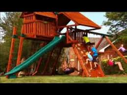 backyard adventures swingets nashville tennessee youtube