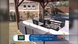on homes austin san marcos new home tv show youtube