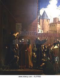 siege of carcassonne albigenses stock photos albigenses stock images alamy