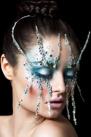 makeup artist in ny avant garde avante garde daniel k makeup top new york city