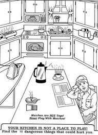 coloring pages of kitchen things firefighter coloring pages coloring page id 1867803617