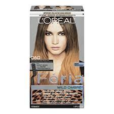 top overcounter hair highlighter amazon com l oréal paris feria wild ombre hair color medium to
