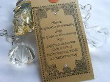 wedding wish tags wishing tree labels wedding supplies ebay