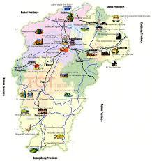China Province Map Jiangxi Map Jiangxi Tourist Map Jiangxi Province Map Map Of